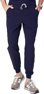 Tansen 2.0 Jogger Style Athletic & Medical Scrub AntiWrinkle Pants for Men