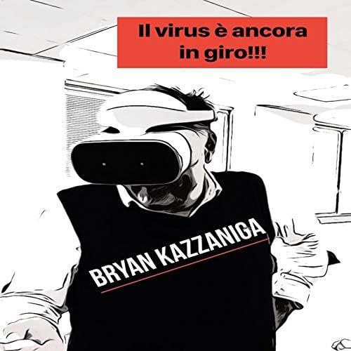 Bryan Kazzaniga