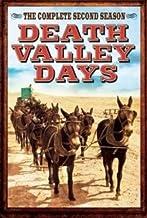 Death Valley Days: The Complete Second Season [Edizione: Stati Uniti] [Italia] [DVD]