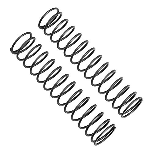 RC Vehicle Shock Springs