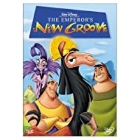 The Emperor's New Groove [Import USA Zone 1]