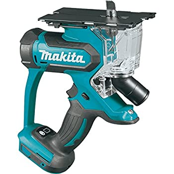 Makita XDS01Z 18V LXT Lithium-Ion Cordless Cut-Out Saw Tool Only