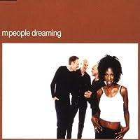 Dreaming [Single-CD]