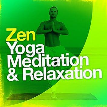 Zen: Yoga Meditation & Relaxation