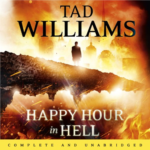 Happy Hour in Hell cover art