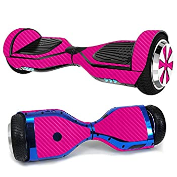 hoverboard hot pink
