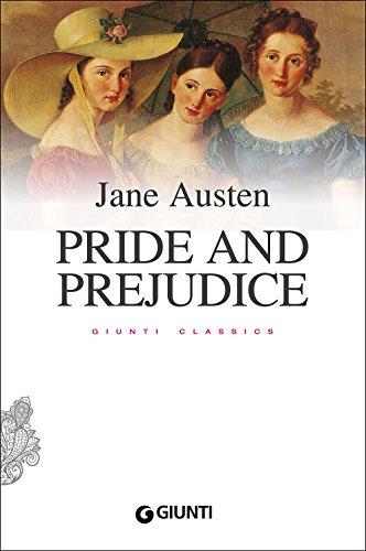 Pride and prejudice [Lingua inglese]