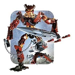 Amazon.co.jp - レゴ バイオニクル トーア・ジャラー 8911