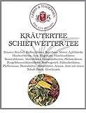 Kräutertee SCHIETWETTER-TEE 2kg
