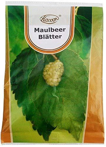 Maulbeerblätter Tee, lose, 100g - bremsen Zucker und Kohlenhydratenaufnahme, Heißhunger, für normalen Blutzucker, Cholesterinsenker, maulbeertee maulbeerextrakt extrakt, kapsel