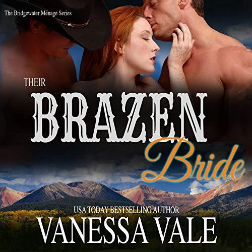 Their Brazen Bride cover art