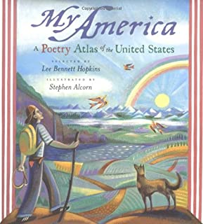 My America: A Poetry Atlas of the United States