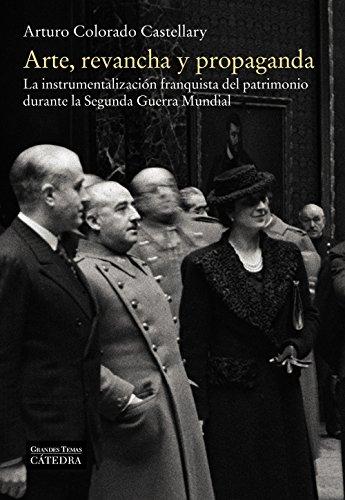 Usado, Arte, revancha y propaganda: La instrumentalización segunda mano  Se entrega en toda España