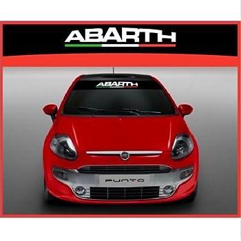 Fiat Punto 12 en Negro y Rojo Recortar Coche Tapetes