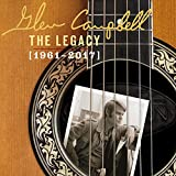 Songtexte von Glen Campbell - The Legacy (1961-2017)