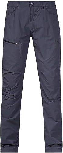 Bergans Moa - Pantalon Homme - Bleu 2018