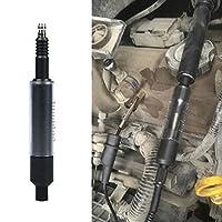 Funien 点火試験機、車の点火プラグのテスターの点火のテスターの自動車高電圧の診察道具の調節可能な火花探知器のゲージ車の付属品