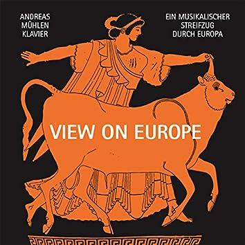 View on Europe (Ein musikalischer Streifzug durch Europa)