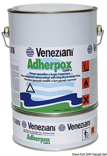 Osculati 65.007.00 - Primer Adherpox 2,5 l (Adherprox 2.5 L)