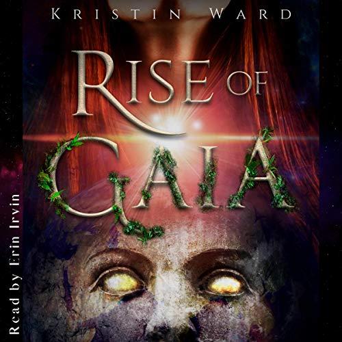 Couverture de Rise of Gaia