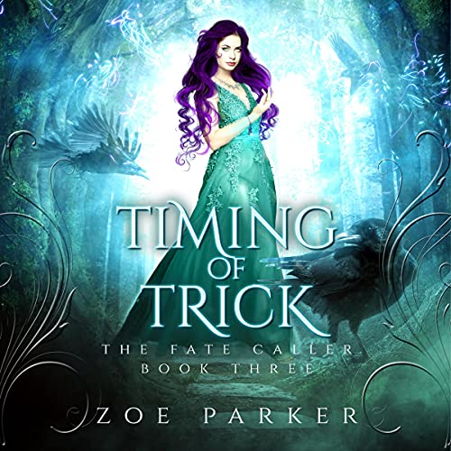 Timing of Trick cover art