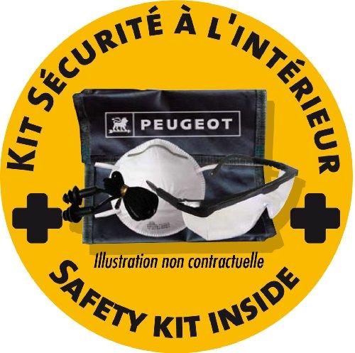 Peugeot ENERGYGrind 150 BP Tourets à meuler 150 mm 350 W Mixte meule/ brosse Meules 150mm
