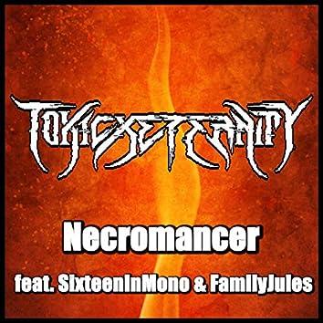 "Necromancer (From ""Castle Crashers"") [Metal Version]"