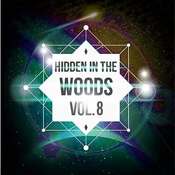 Hidden In The Woods Vol.8
