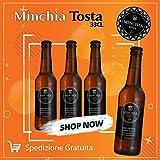 Minchia Tosta 33cl (Kit da 3 bottiglie)