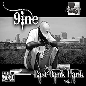 The East Bank Hank, Vol. 1