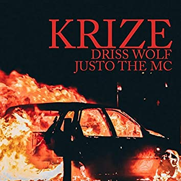 Krize (feat. Justo the MC)