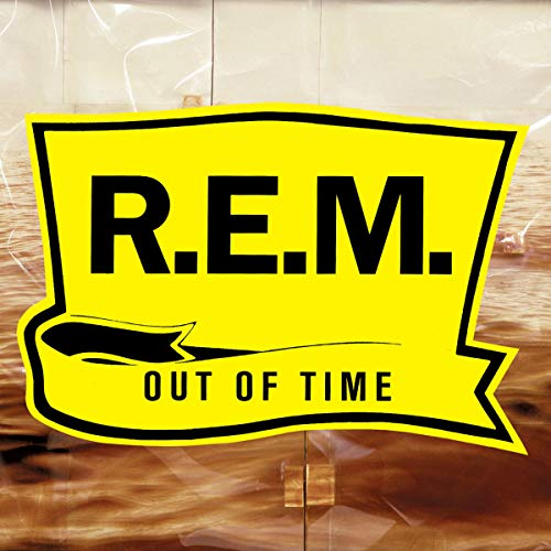 Out Of Time / R.E.M.