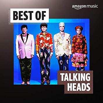 Best of Talking Heads