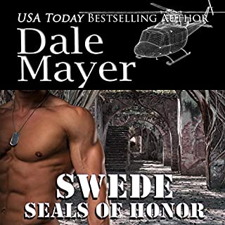 SEALs of Honor: Swede cover art