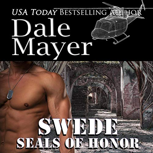 Couverture de SEALs of Honor: Swede