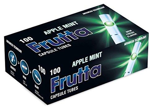 FRUTTA Click Hülsen 5 Flavours Supermix