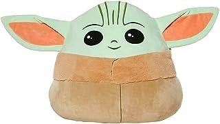 "Squishmallow 20"" Baby Yoda The Child"