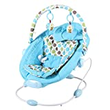 Baby Bouncers & Vibrating Chairs Review and Comparison