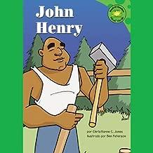 John Henry (John Henry)