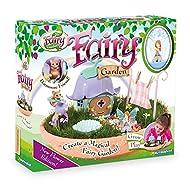 My Fairy Garden FG001 Playset, Multicolor