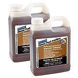 Stanadyne Diesel Injector Cleaner | 2 Pack of 32oz jugs 43566