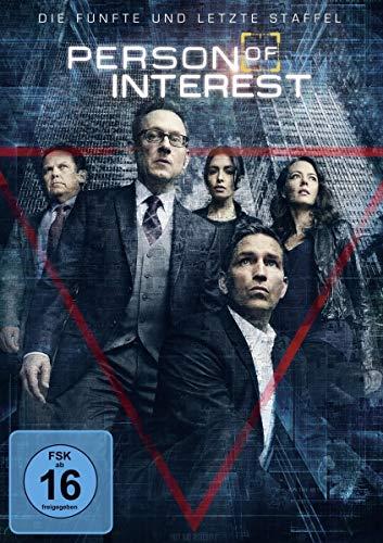 Person of Interest - Staffel 5