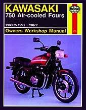 Kawasaki 750 Air-cooled Fours Haynes Repair Manual (1980 - 1991)
