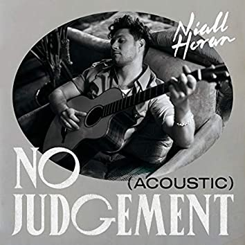 No Judgement (Acoustic)
