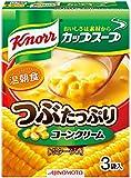 味の素 クノール カップスープ つぶたっぷ...