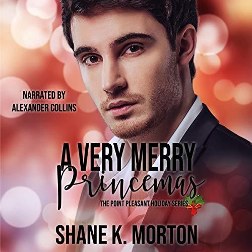 A Very Merry Princemas Titelbild
