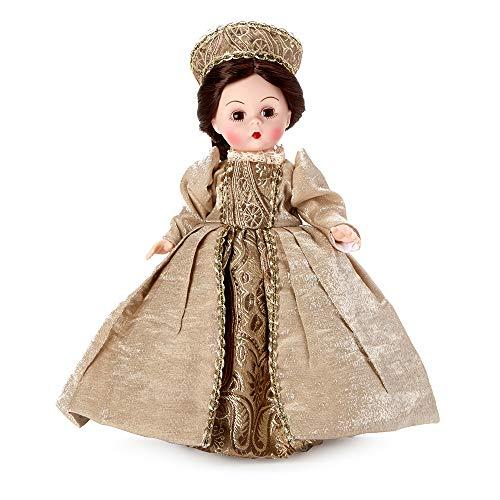 Madame Alexander 8' English Princess Doll
