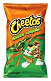 Cheetos Jalapeno Cheddar, 9 oz by Cheetos