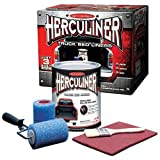 Herculiner HCL1B8 Brush-on Bed...