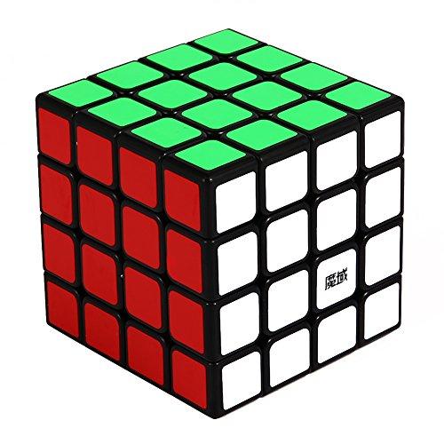 Moyu Aosu New Structure Speed Cube, Black, 4 x 4